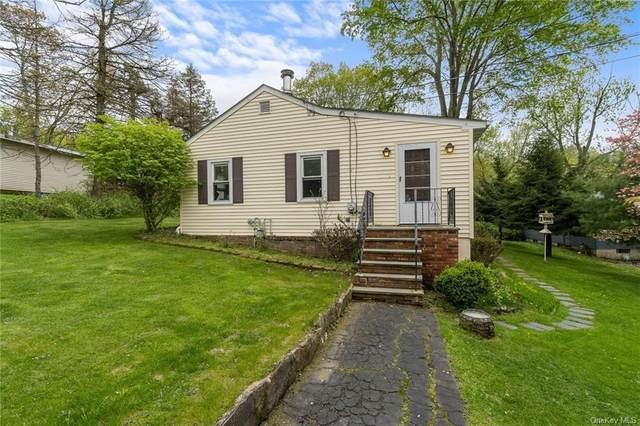 249 Orchard Drive, Monroe, NY 10950 (MLS #H6108167) :: Signature Premier Properties