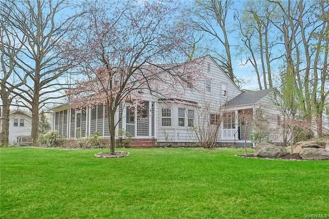 8 Pershing Avenue, New Rochelle, NY 10801 (MLS #H6108179) :: McAteer & Will Estates   Keller Williams Real Estate