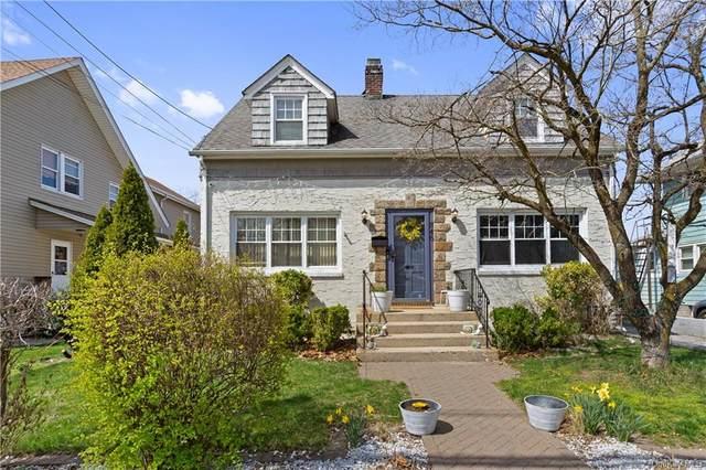 846 Mckinley Street, Peekskill, NY 10566 (MLS #H6108183) :: Mark Seiden Real Estate Team