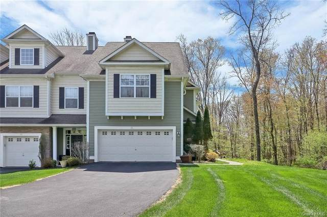 26 High Ridge Lane, Middletown, NY 10940 (MLS #H6108191) :: Cronin & Company Real Estate