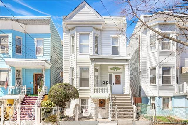 2419 Maclay Avenue, Bronx, NY 10461 (MLS #H6108209) :: Mark Seiden Real Estate Team