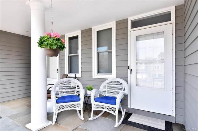 36 Richmond Hill, Irvington, NY 10533 (MLS #H6108211) :: Mark Seiden Real Estate Team