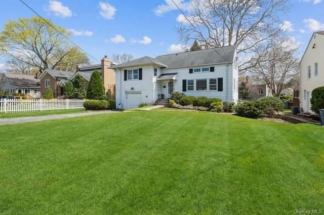 5 Darcy Lane, Eastchester, NY 10709 (MLS #H6108214) :: Signature Premier Properties