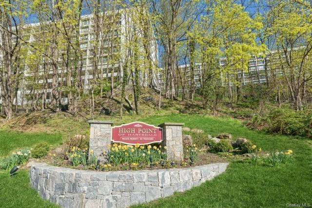 100 High Point Drive #814, Hartsdale, NY 10530 (MLS #H6108215) :: Signature Premier Properties