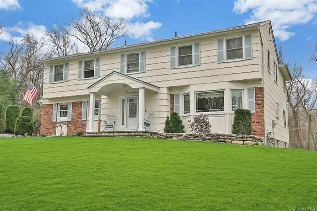 27 Sagamore Avenue, Suffern, NY 10901 (MLS #H6108222) :: Howard Hanna Rand Realty