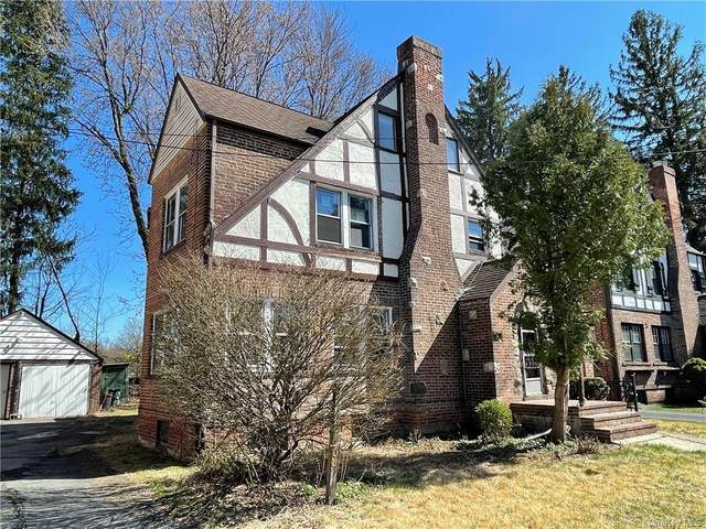 108 Grand Avenue, Middletown, NY 10940 (MLS #H6108234) :: Corcoran Baer & McIntosh