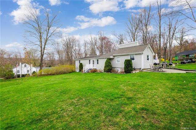 18 Hadley Road, Brewster, NY 10509 (MLS #H6108255) :: Signature Premier Properties