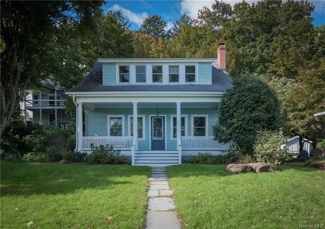 740 Piermont Avenue, Piermont, NY 10968 (MLS #H6108259) :: Corcoran Baer & McIntosh