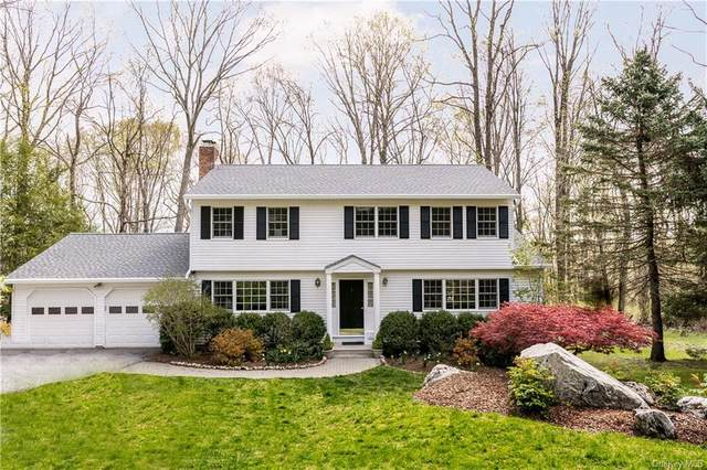 12 Soundview Loop, South Salem, NY 10590 (MLS #H6108278) :: Mark Boyland Real Estate Team