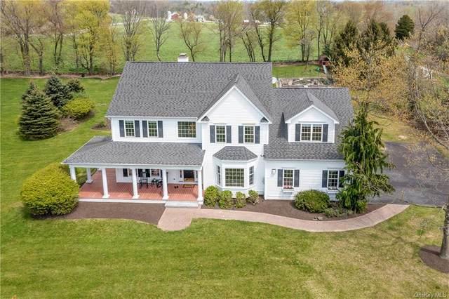 11 Wilhelm Drive, Warwick, NY 10990 (MLS #H6108282) :: Cronin & Company Real Estate