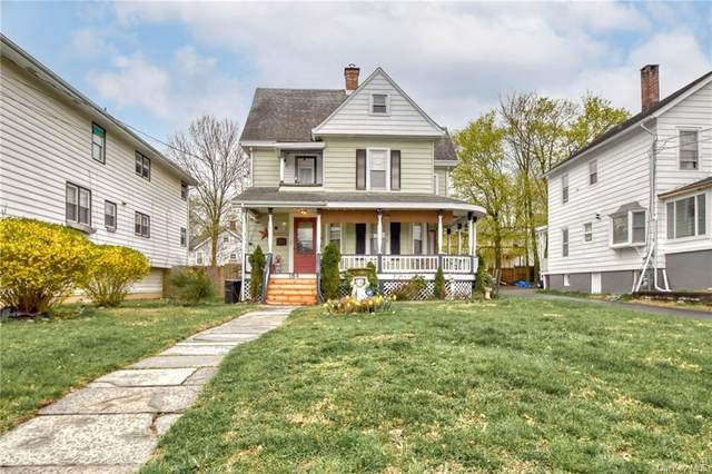 184 Highland Avenue, Middletown, NY 10940 (MLS #H6108283) :: Cronin & Company Real Estate