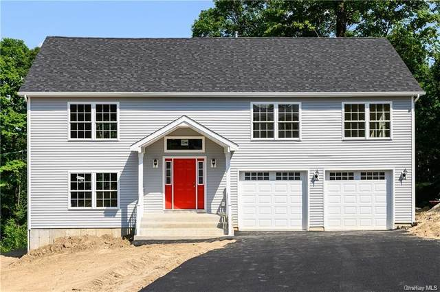 00 Bullet Hole Road, Carmel, NY 10512 (MLS #H6108287) :: Kendall Group Real Estate | Keller Williams