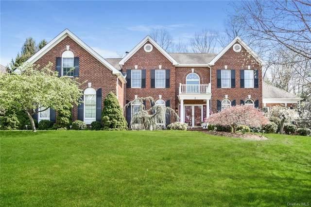 2 Hyatt Lane, Somers, NY 10589 (MLS #H6108289) :: McAteer & Will Estates | Keller Williams Real Estate