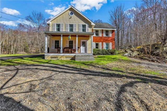 349 Swartekill Road, Highland, NY 12528 (MLS #H6108293) :: McAteer & Will Estates | Keller Williams Real Estate