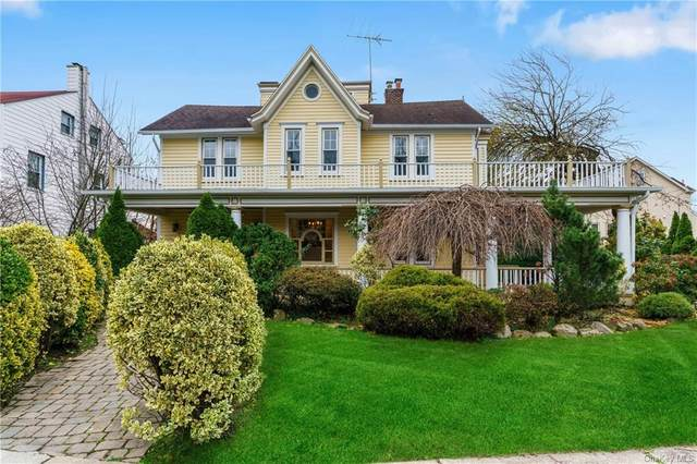 158 Sutton Manor Road, New Rochelle, NY 10801 (MLS #H6108295) :: Signature Premier Properties