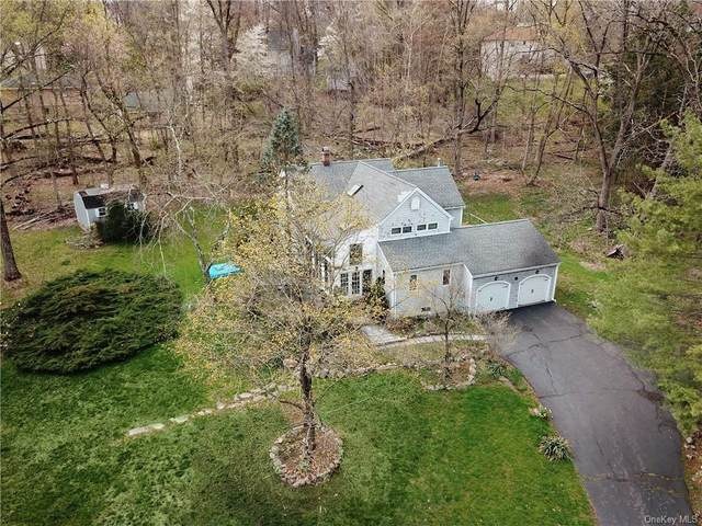 521 S Pascack Road, Chestnut Ridge, NY 10977 (MLS #H6108308) :: Corcoran Baer & McIntosh