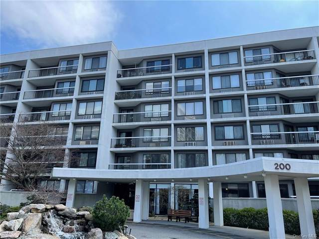 200 High Point Drive #512, Hartsdale, NY 10530 (MLS #H6108331) :: Signature Premier Properties