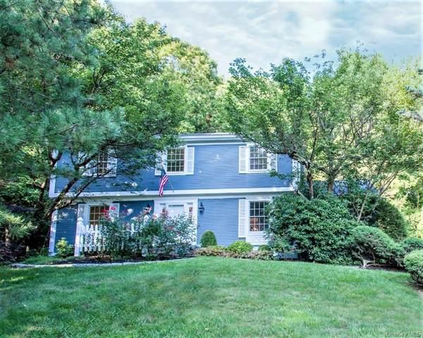 5 Indian Hill Road, Brewster, NY 10509 (MLS #H6108344) :: McAteer & Will Estates | Keller Williams Real Estate