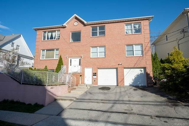 434 Palisade Avenue, Yonkers, NY 10703 (MLS #H6108349) :: Frank Schiavone with William Raveis Real Estate