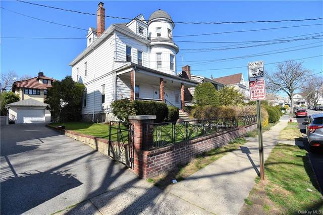 127 Overlook Street, Mount Vernon, NY 10552 (MLS #H6108356) :: The Home Team