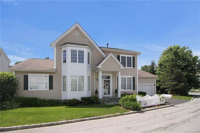 69 Legacy Circle, White Plains, NY 10603 (MLS #H6108362) :: Frank Schiavone with William Raveis Real Estate