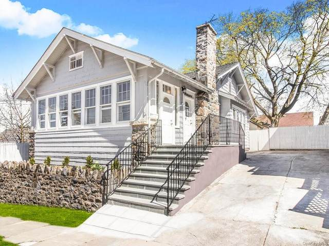 346 Glenhill Avenue, Yonkers, NY 10701 (MLS #H6108384) :: Signature Premier Properties