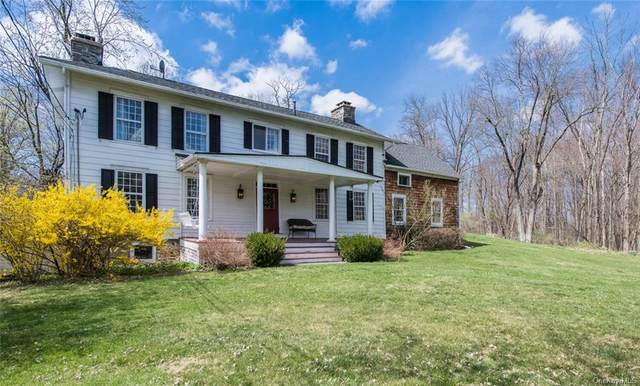 1058 Route 376, Wappingers Falls, NY 12590 (MLS #H6108396) :: The Home Team