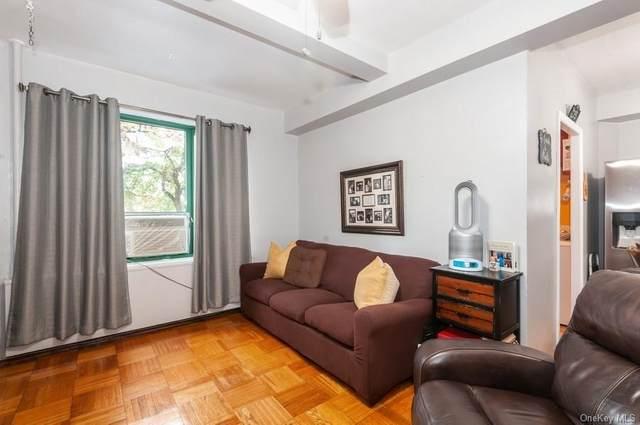 1575 Odell Street 1F, Bronx, NY 10462 (MLS #H6108406) :: Barbara Carter Team