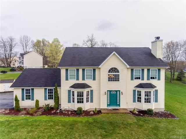 14 Sawyer Way, Wallkill, NY 12589 (MLS #H6108418) :: Cronin & Company Real Estate