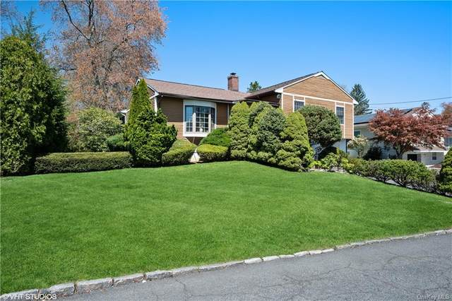 13 Wilshire Drive, White Plains, NY 10605 (MLS #H6108432) :: Signature Premier Properties