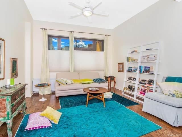 704 Brook Avenue 1Q, Bronx, NY 10455 (MLS #H6108439) :: McAteer & Will Estates | Keller Williams Real Estate