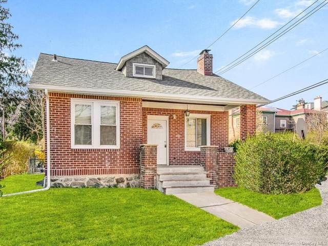 185 Pelham Road, New Rochelle, NY 10805 (MLS #H6108461) :: Frank Schiavone with William Raveis Real Estate