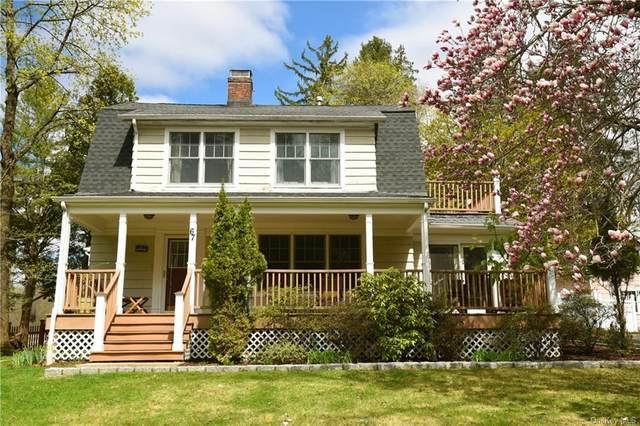 67 Lake Street, Pleasantville, NY 10570 (MLS #H6108479) :: Carollo Real Estate
