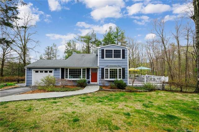 171 Whippoorwill Road, Yorktown Heights, NY 10598 (MLS #H6108490) :: Carollo Real Estate