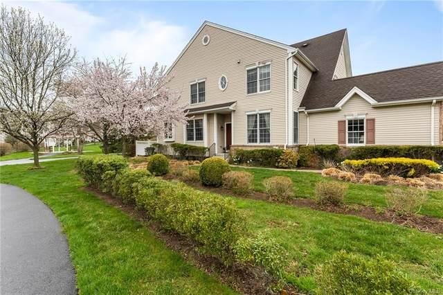 13 Chiusa Lane, Cortlandt Manor, NY 10567 (MLS #H6108516) :: Barbara Carter Team
