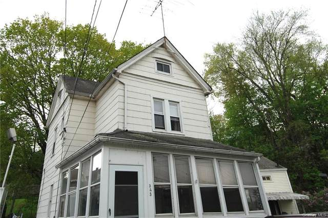 343 N Broadway, Sleepy Hollow, NY 10591 (MLS #H6108539) :: Corcoran Baer & McIntosh