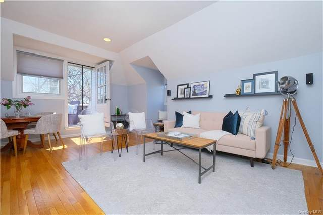 1340 Midland Avenue 4A, Bronxville, NY 10708 (MLS #H6108541) :: Signature Premier Properties