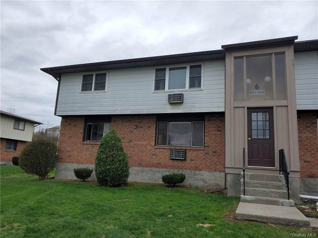 601 Parr Meadow Drive, Newburgh, NY 12550 (MLS #H6108547) :: Barbara Carter Team