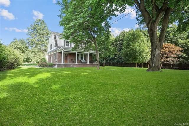 371 Kings Highway, Valley Cottage, NY 10989 (MLS #H6108550) :: Barbara Carter Team