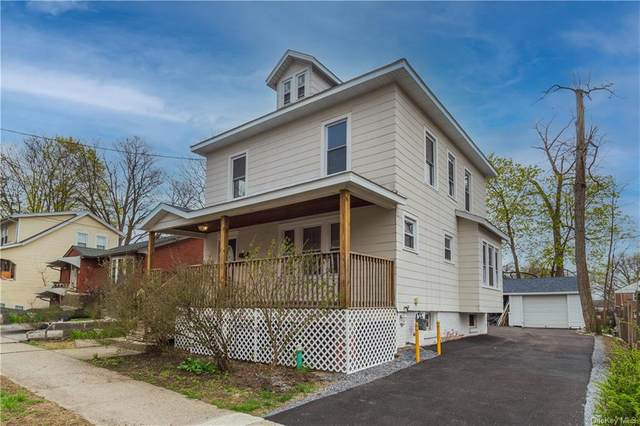 382 Mansion Street, Poughkeepsie, NY 12601 (MLS #H6108564) :: The Home Team