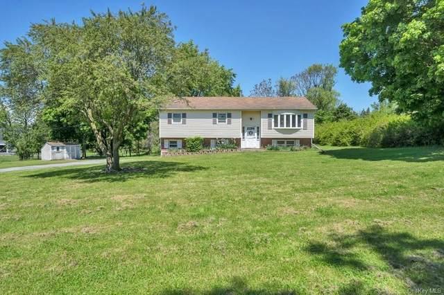 165 E Ridge Road, Warwick, NY 10990 (MLS #H6108592) :: Kendall Group Real Estate   Keller Williams