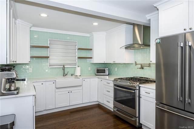 35 Bay Street, Bronx, NY 10464 (MLS #H6108601) :: Signature Premier Properties