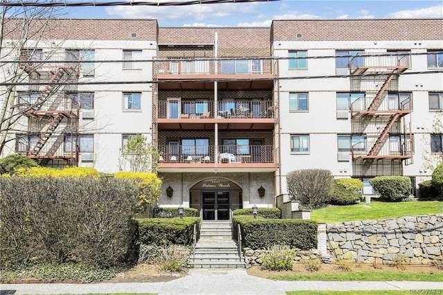 2221 Palmer Avenue 1G, New Rochelle, NY 10801 (MLS #H6108605) :: Signature Premier Properties