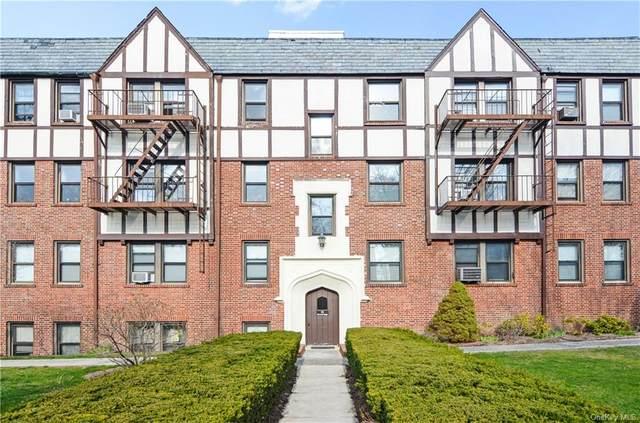 11 Greenridge Avenue B2, White Plains, NY 10605 (MLS #H6108621) :: Signature Premier Properties
