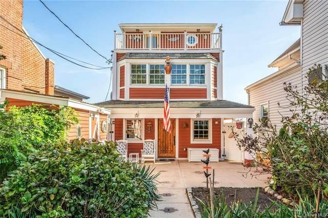 478 King Avenue, Bronx, NY 10464 (MLS #H6108651) :: Signature Premier Properties