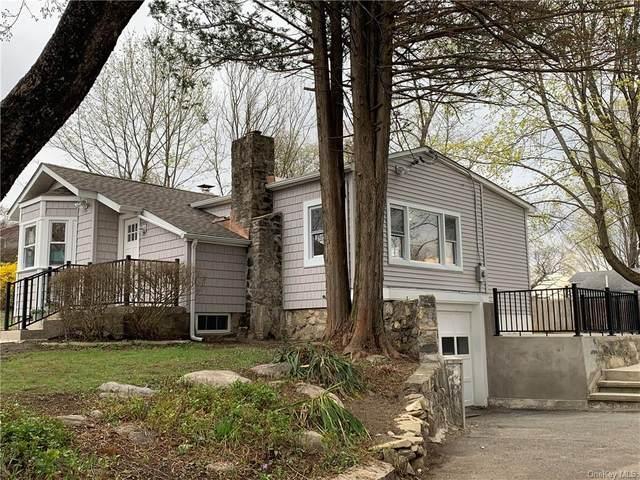72 Harvard Drive, Carmel, NY 10512 (MLS #H6108654) :: The Home Team