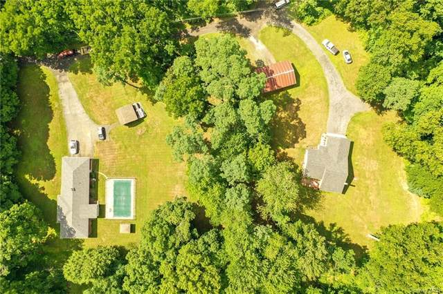 22 Jaybird Lane, Rhinebeck, NY 12572 (MLS #H6108674) :: Signature Premier Properties
