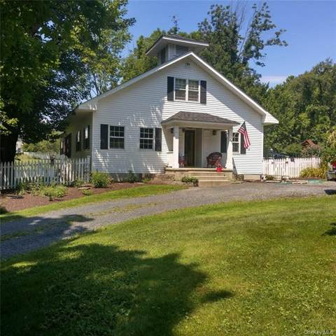 126 Covered Bridge Road, Warwick, NY 10990 (MLS #H6108676) :: Cronin & Company Real Estate