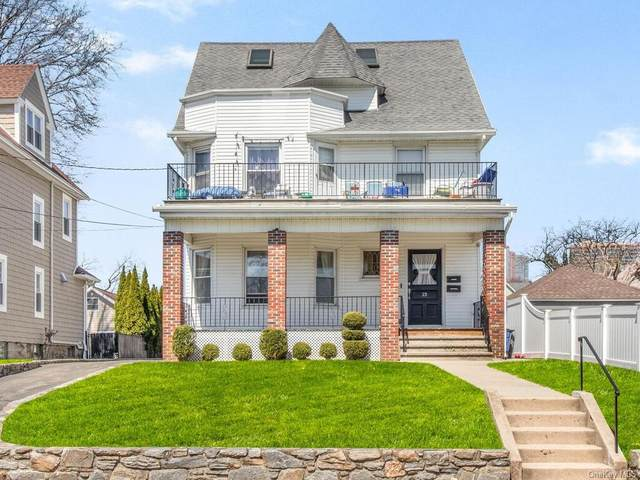 13 Hanford Avenue, New Rochelle, NY 10805 (MLS #H6108683) :: Frank Schiavone with William Raveis Real Estate