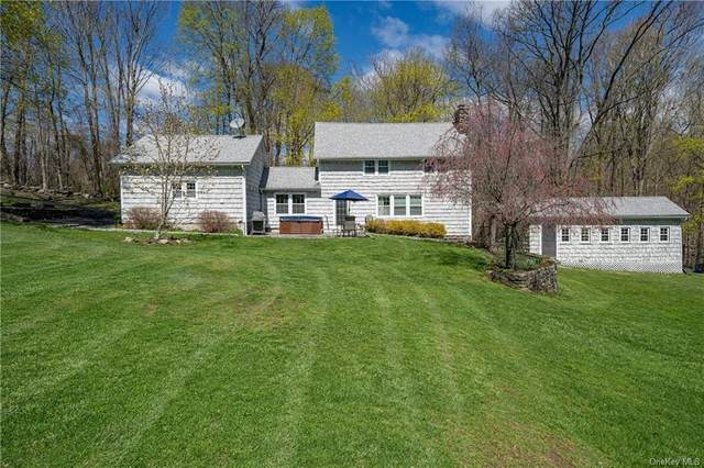 106 Pinesbridge Road, Ossining, NY 10562 (MLS #H6108686) :: RE/MAX RoNIN